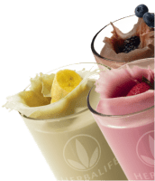 3 smoothies